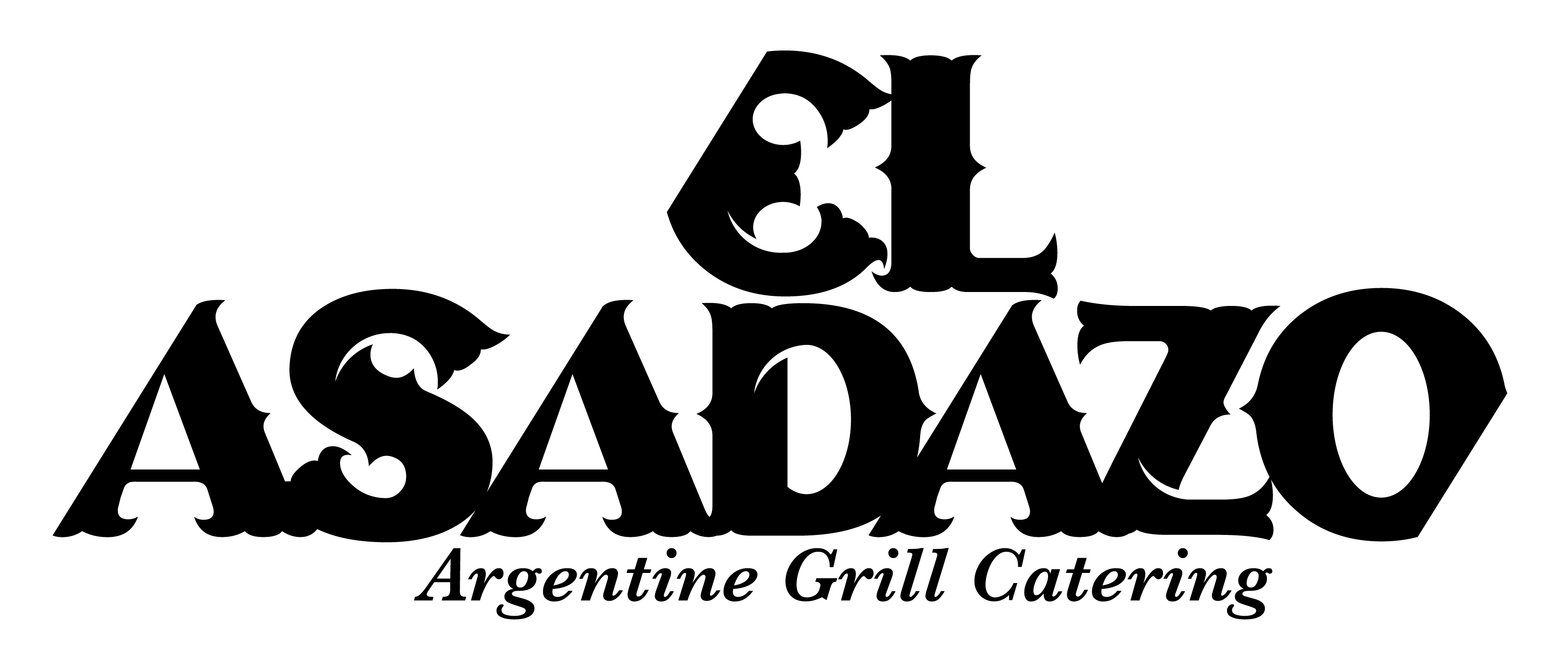 EL ASADAZO      ARGENTINE GRILL CATERING UK